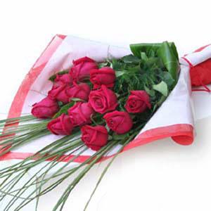 Bouquet de Rosas - CIUDAD DE MEXICO-DF DISTRITO FEDERAL
